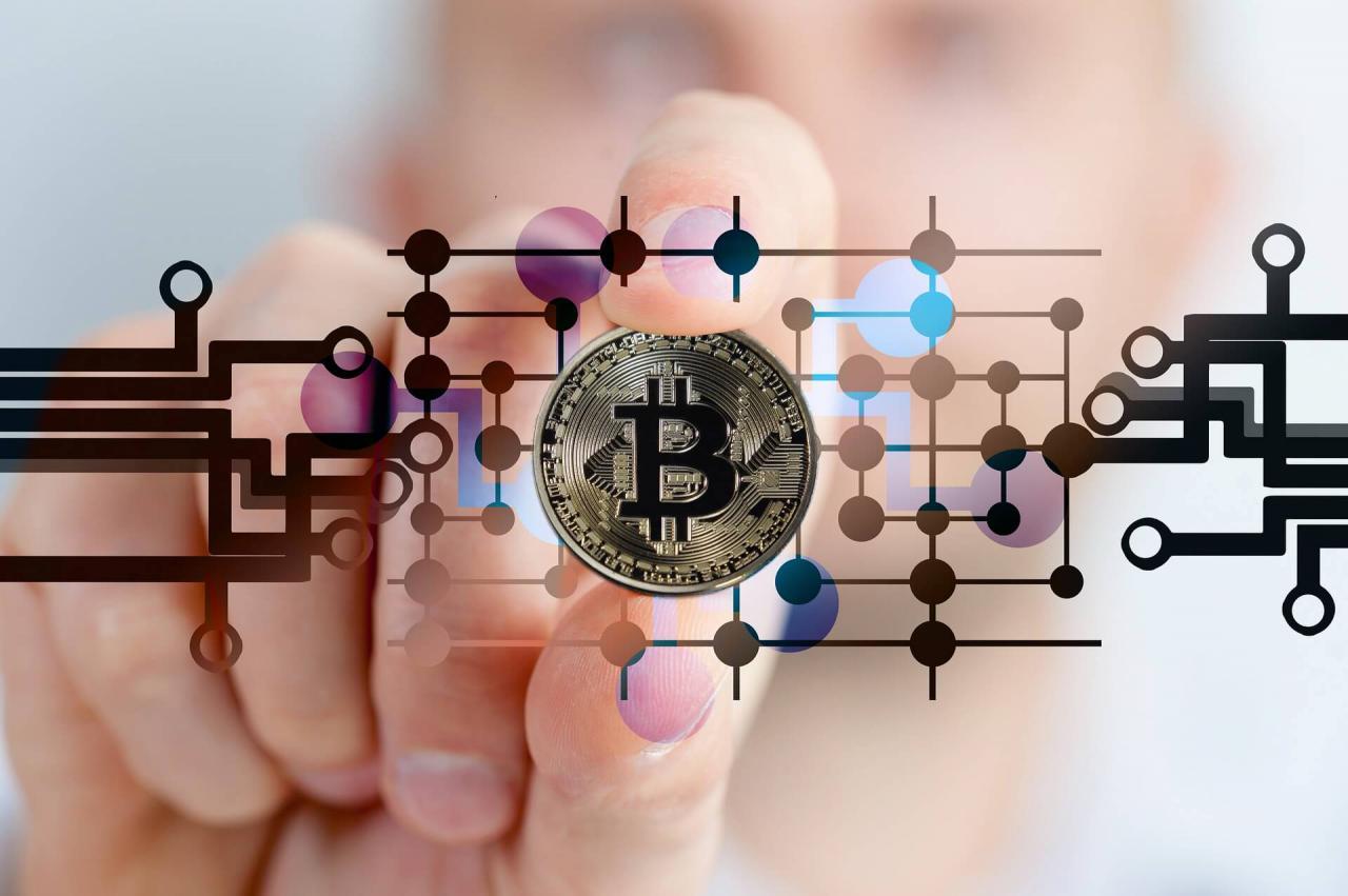 Blockchain trong tài chính và ngân hàng