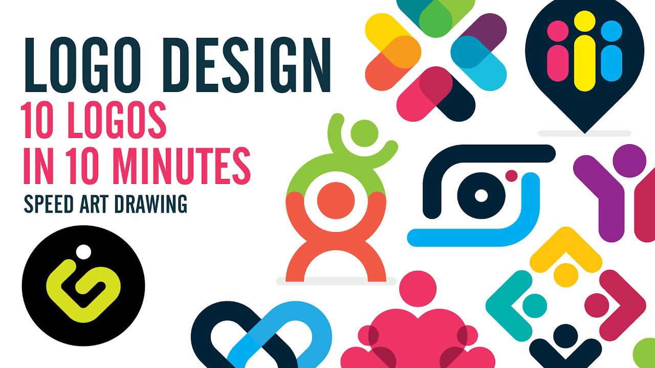 16 website tạo logo online, thiết kế logo online miễn phí