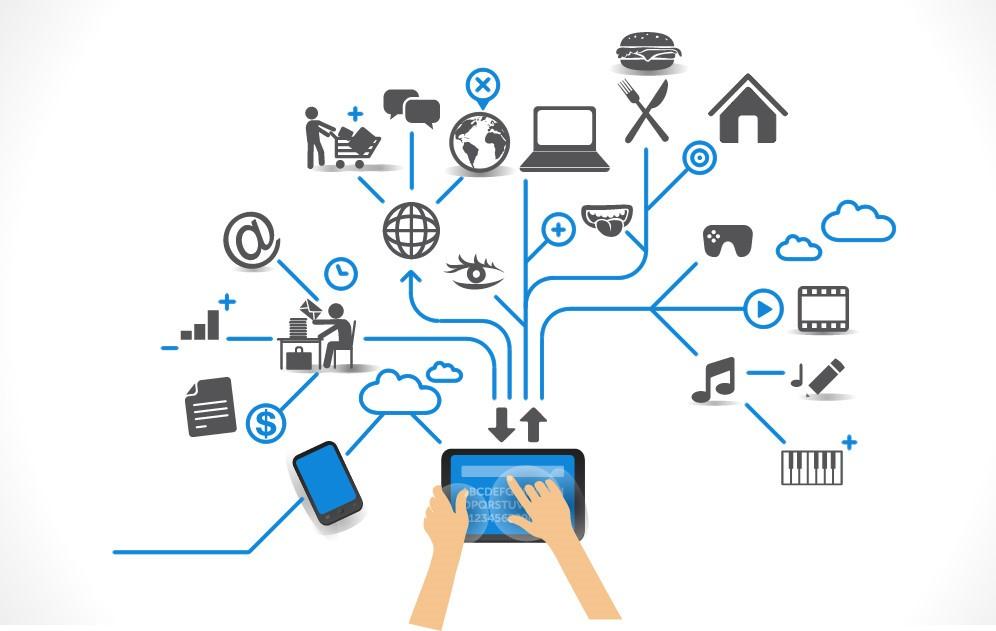 xu hướng IoT Và Edge Computing