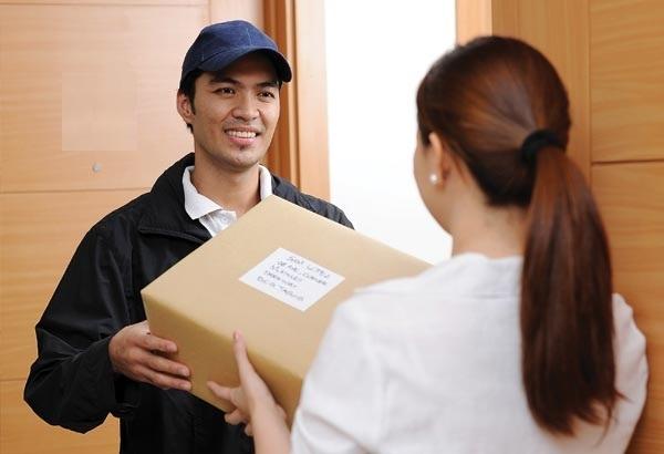Công ty chuyển phát nhanh Tân Sơn Nhất