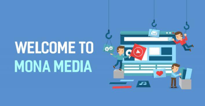 Công ty Mona Media.