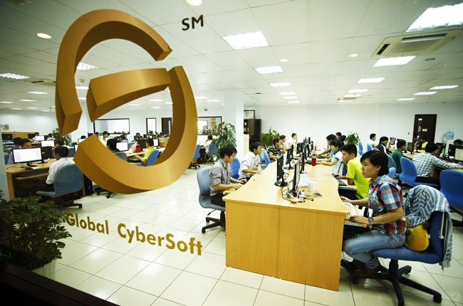 Công ty Global Cybersoft