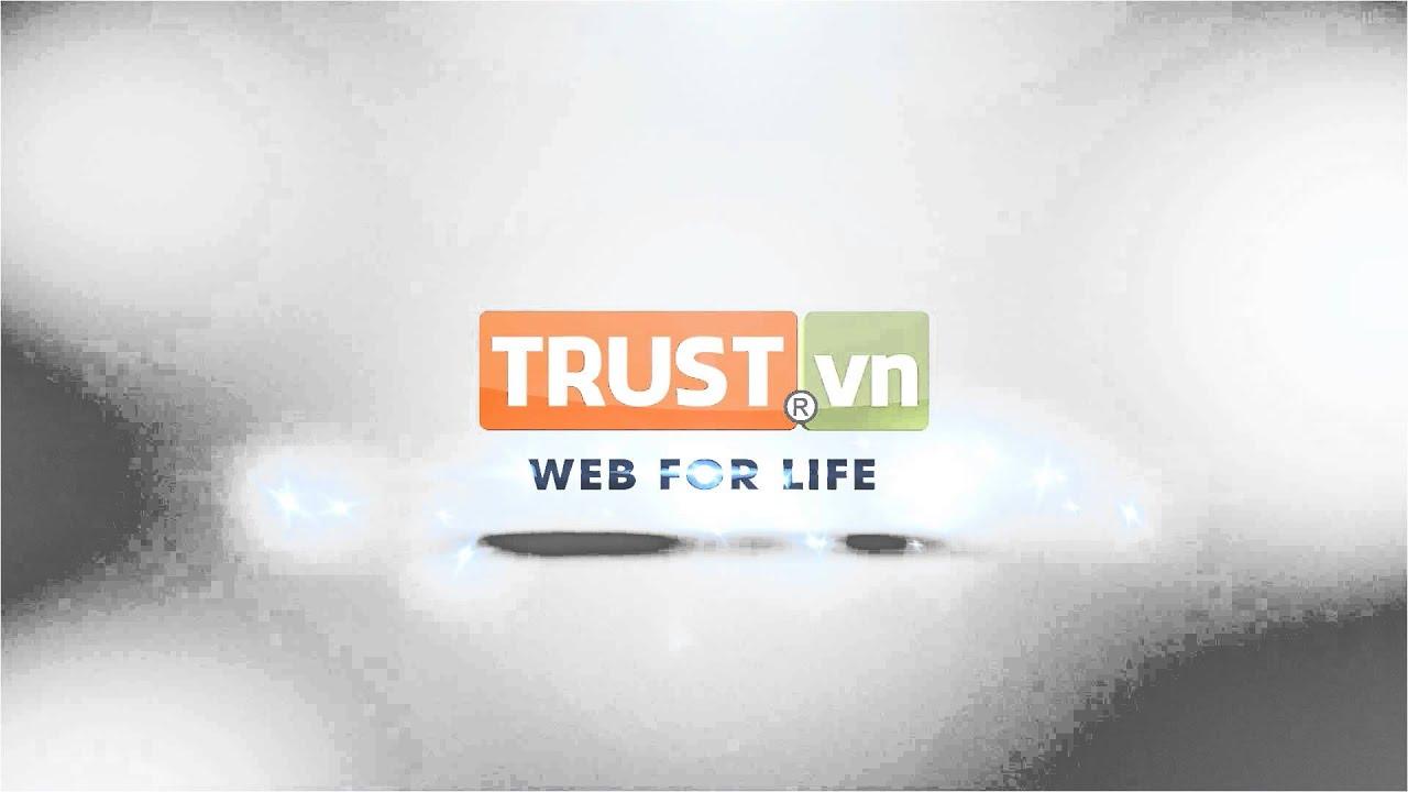 Công ty lập trình web Trust