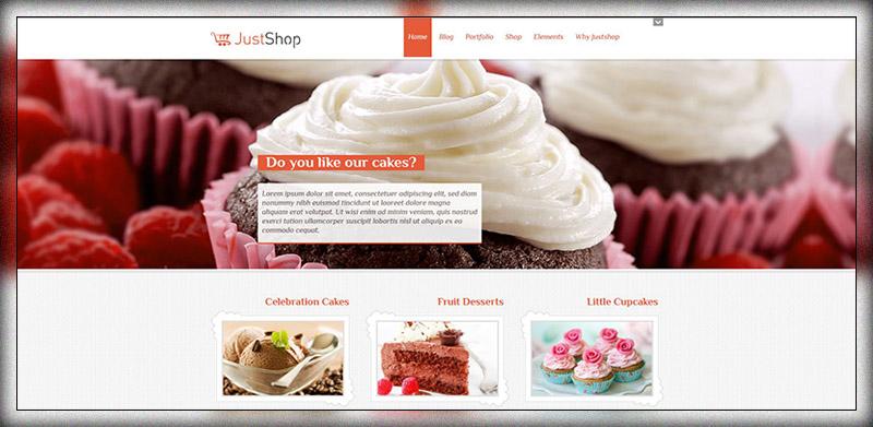 JustShop