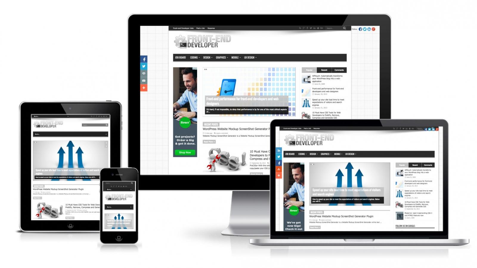 Chọn công ty thiết kế website chuyên nghiệp mang tới nhiều lợi ích