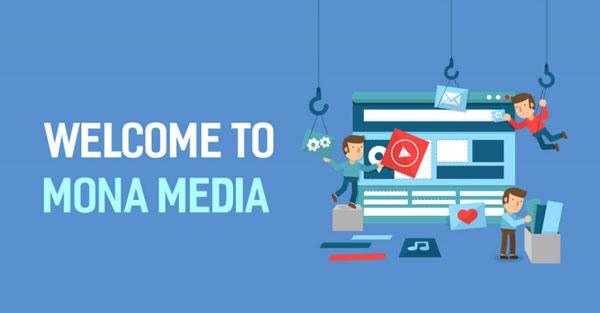 Mona Media