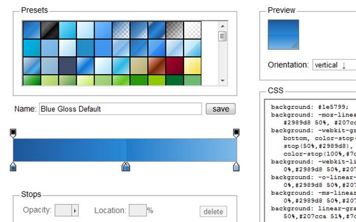 Chrome Extension ColorZilla