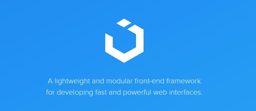 Front-end Framework UIkit