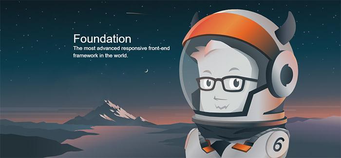 Front-end Framework foundation