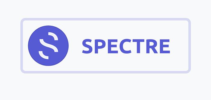 Framework CSS spectre
