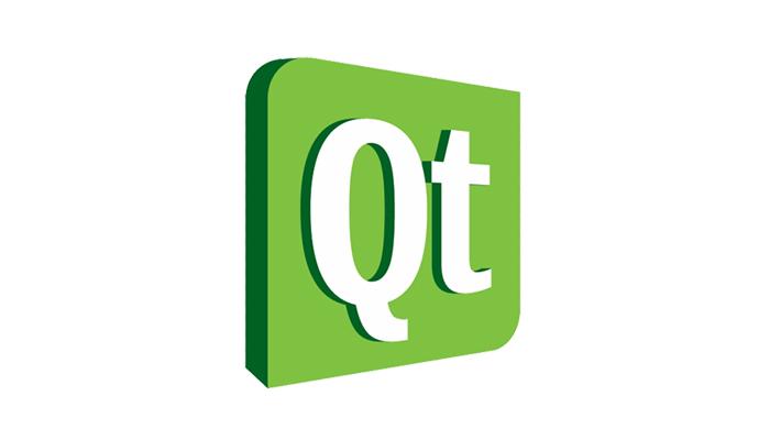Công cụ Phát Triển Phần Mềm Qt Jambi