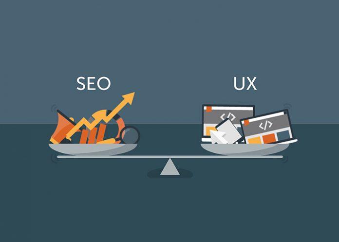 SEO và UX – ảnh hưởng nhau đến từ Sự phát triển công nghệ website
