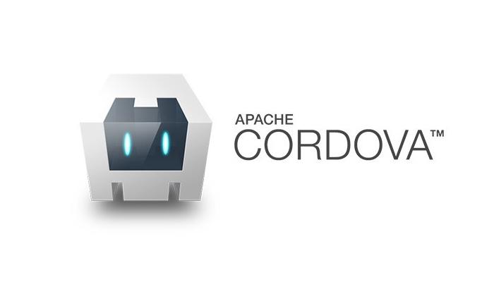 Apache Cordova Framework