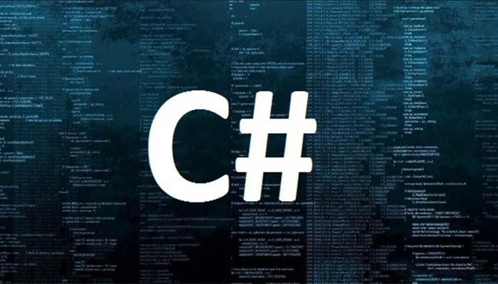 Ngôn ngữ lập trình C#
