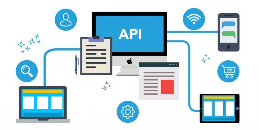 APIs trên hệ điều hành