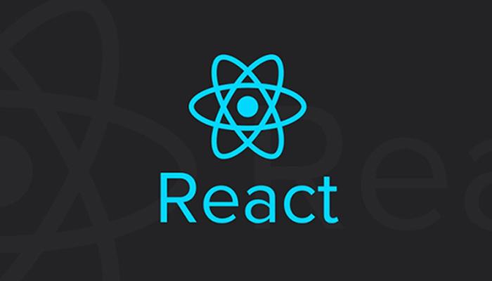 ReactJS Web Framework