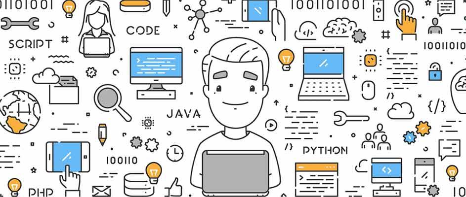 Top 10 ngôn ngữ lập trình 2020
