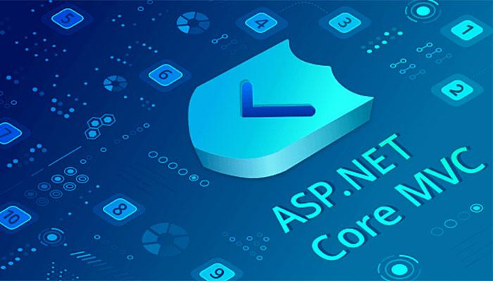 ASP .NET Core MVC