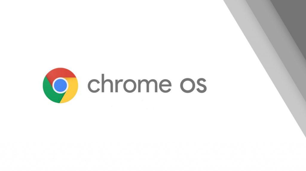 Hệ Điều Hành Chrome OS
