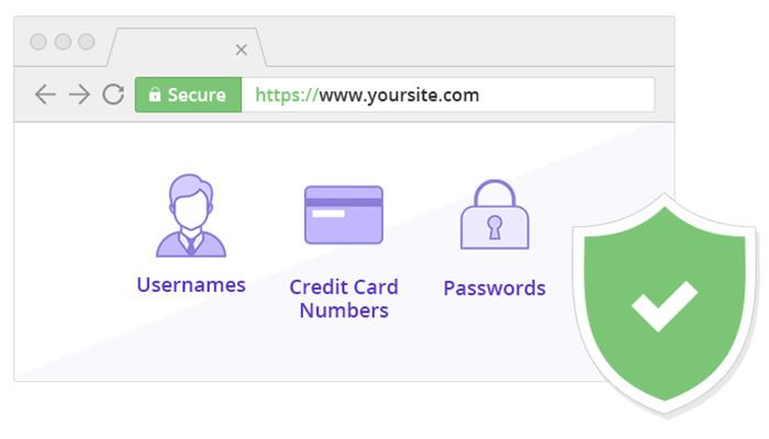 Website có chứng chỉ SSL sẽ được đánh giá cao hơn từ SE cũng như người dùng