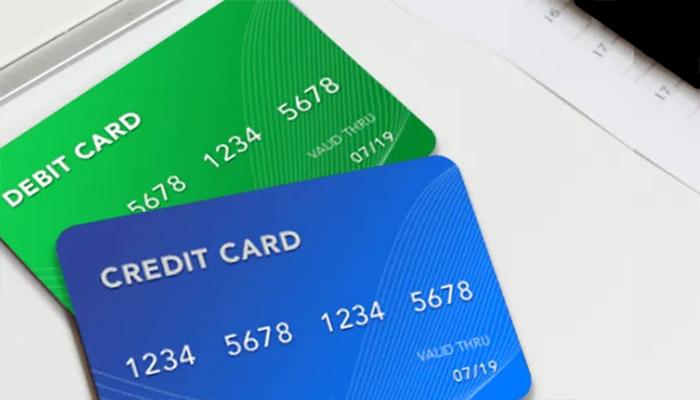 Thanh toán bằng thẻ tín dụng vẫn luôn được dùng nhiều nhất