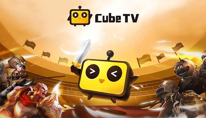 Nền tảng Streaming mới CubeTV