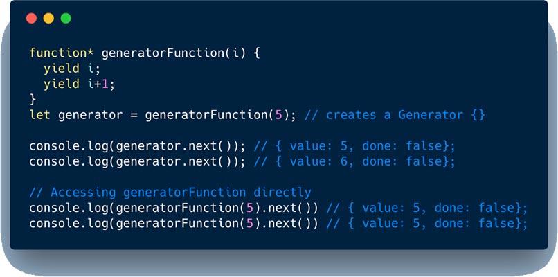 Ví dụ về Code Generator