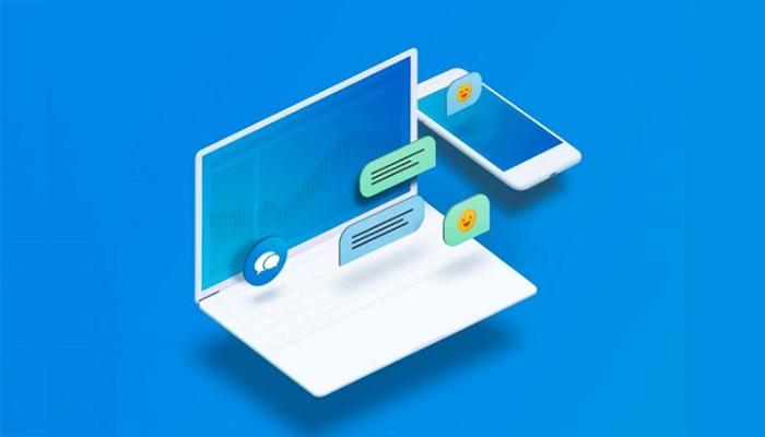 Cải thiện dịch vụ chăm sóc khách hàng với Live Chat