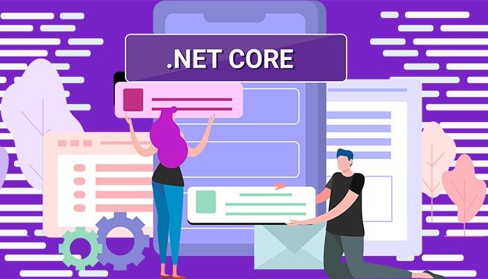 Tại sao nên dùng .NET Core
