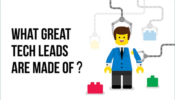 Tech Lead là như thế nào ?