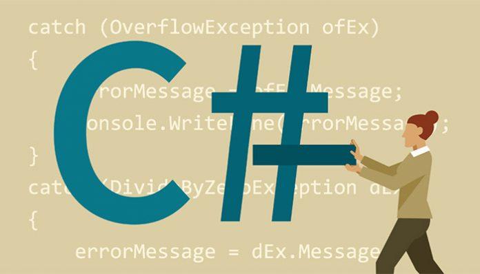 Những đặc điểm nổi bật của C#
