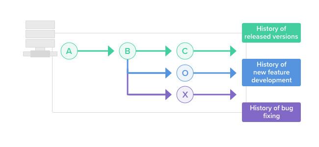 Branch là gì và chúng hoạt động như thế nào ?