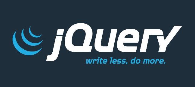 front-end developer jQuery