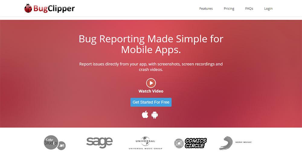 Bug Clipper