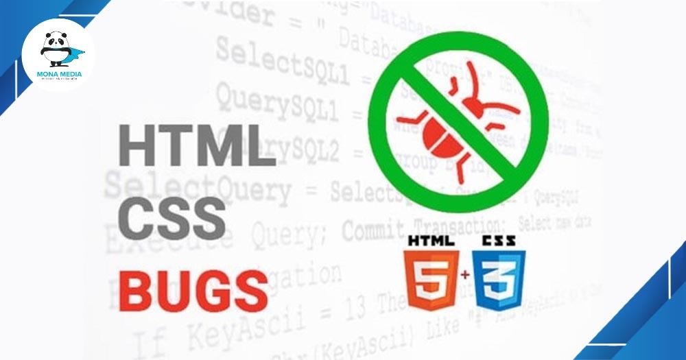 Debug trong HTML/CSS là như thế nào