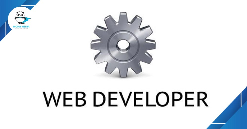 Sử dụng Web Developer Extension