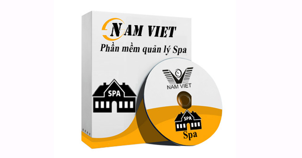 Phần mềm quản lý Spa Nam Việt