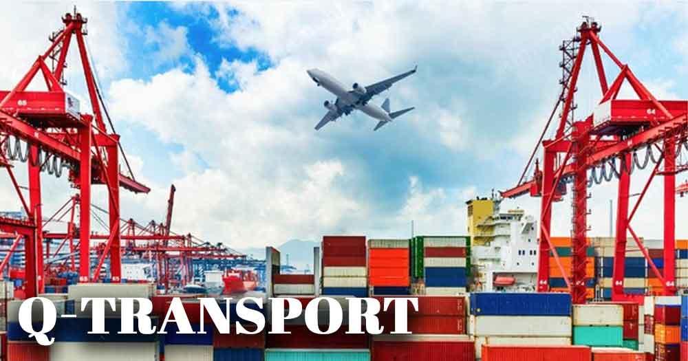 Phần mềm quản lý vận tải Q-Transport