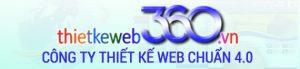 thietkeweb360 tại Ninh Kiều Cần Thơ