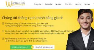 webtienich