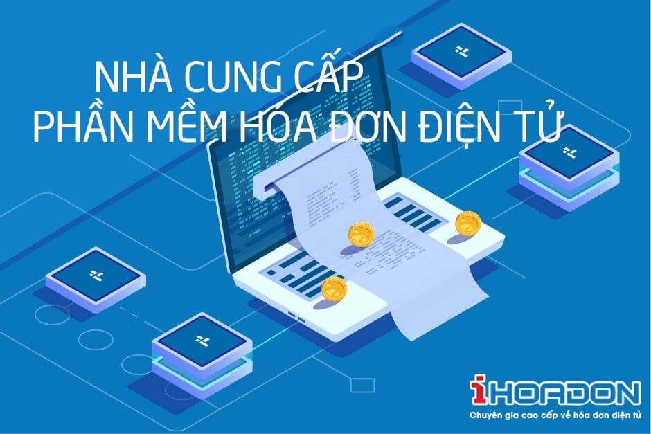 Phần mềm hóa đơn điện tử ihoadon
