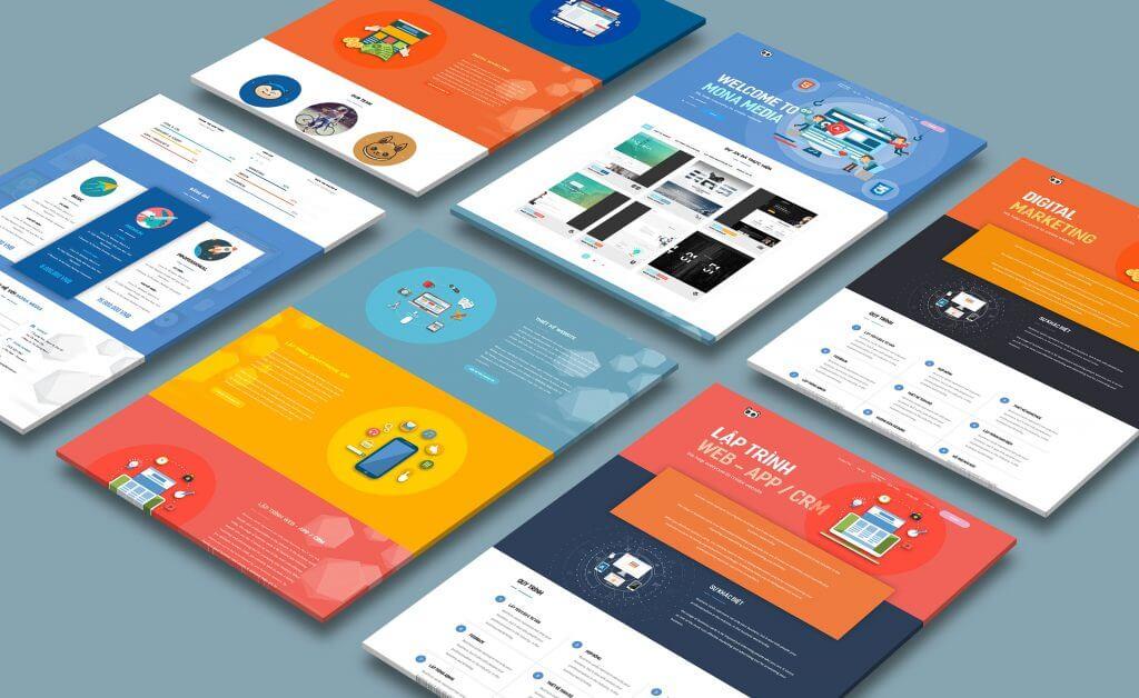 Phần mềm HRM tại Mona Media đáp ứng tốt nhu cầu người dùng