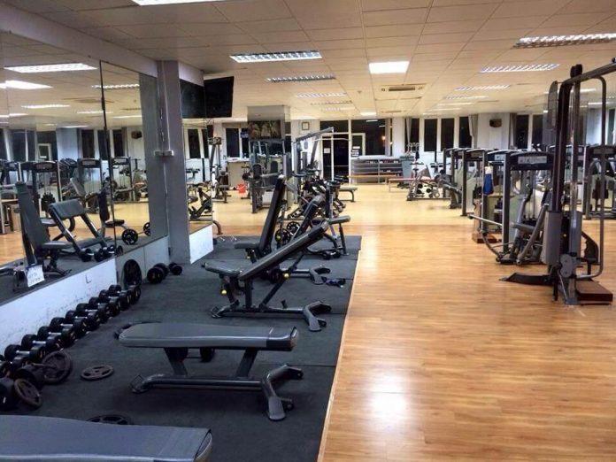 phần mềm quản lý phòng gym