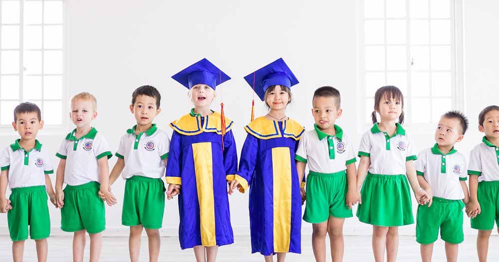 Trường Mầm Non American Montessori School AMSS