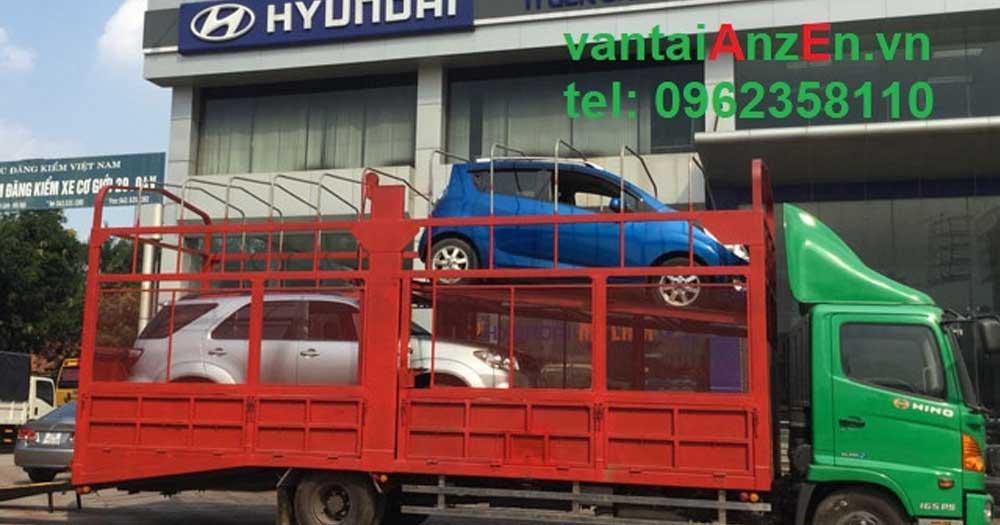 Vận tải AnzEn- Công ty vận chuyển hàng hóa, Logistics uy tín