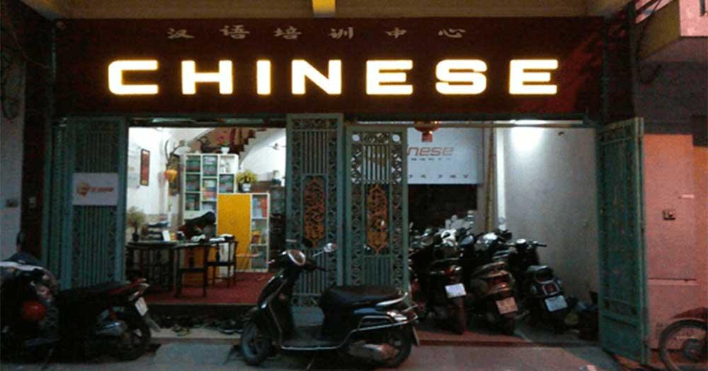 Trung tâm tiếng Trung Chinese quy tụ đội ngũ giảng viên từ các trường đại học uy tín tại Hà Nội