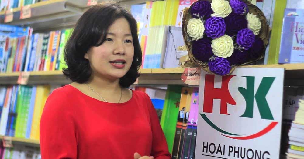 Hoài Phương Hsk là địa chỉ học tiếng Trung được nhiều người lựa chọn tại Thanh Xuân bởi môi trường học tập năng động, hiệu quả.