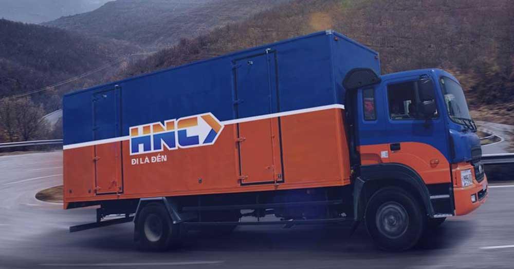 Công ty vận chuyển hàng hóa Hợp Nhất