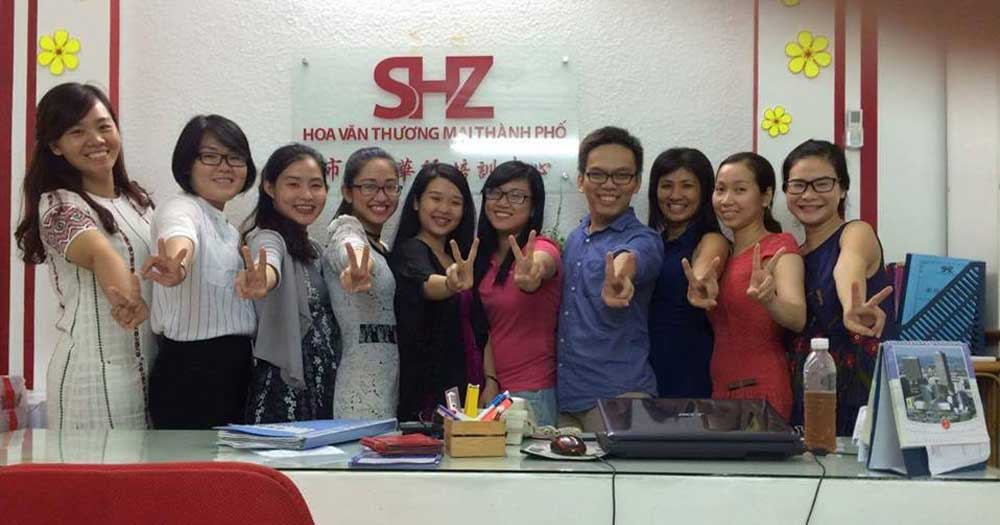 SHZ giúp bạn học nhanh – nói hay - nhớ lâu bằng cách truyền cảm hứng học tập