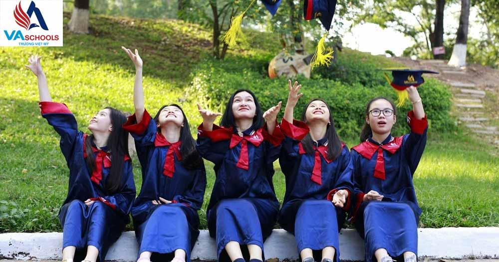 Trường mầm non Việt Mỹ VAS